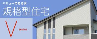 Vserise 規格型住宅